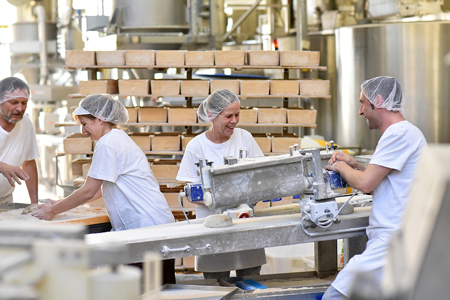 Why The Food Manufacturing Industry Is The Place To Be
