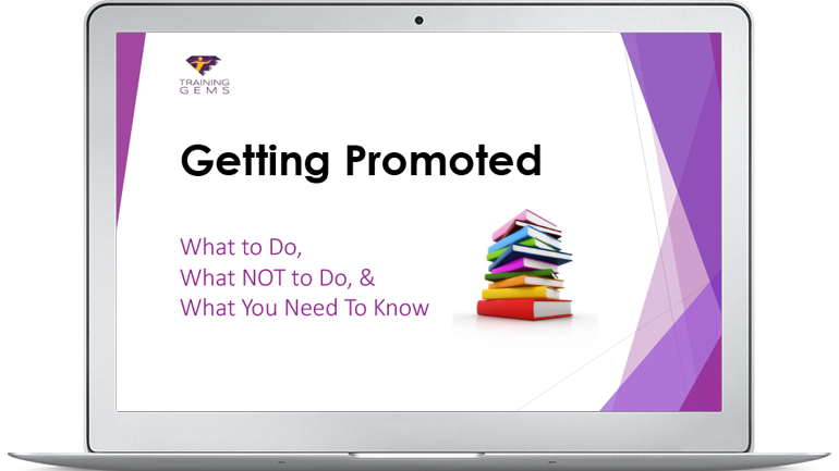 Free eBook Download: Getting Promoted In The Manufacturing Industry