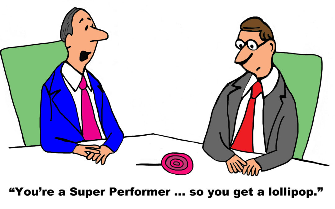 Things You Should Tell Your Boss At Your Next Performance Review