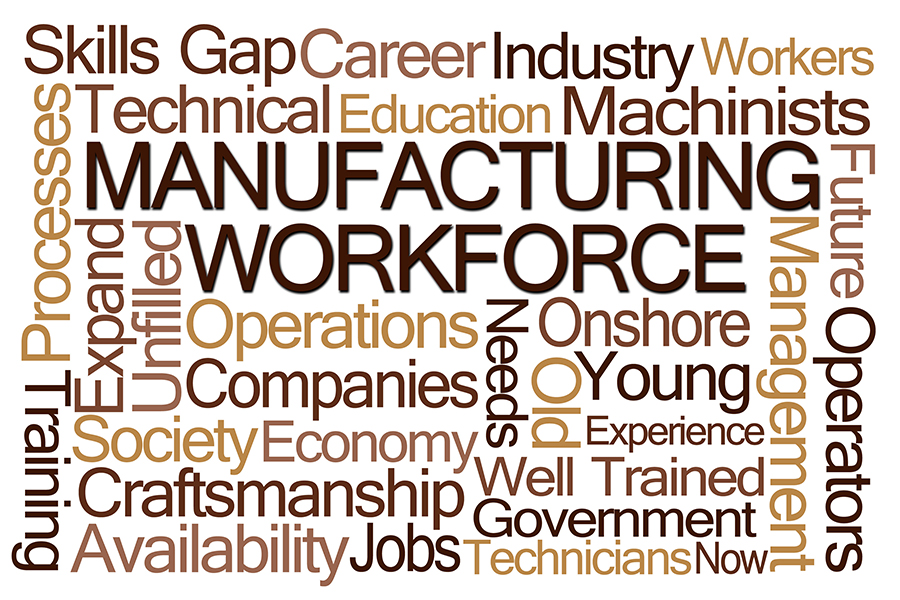 Top 10 High Paying Manufacturing Jobs That Don't Require A Degree